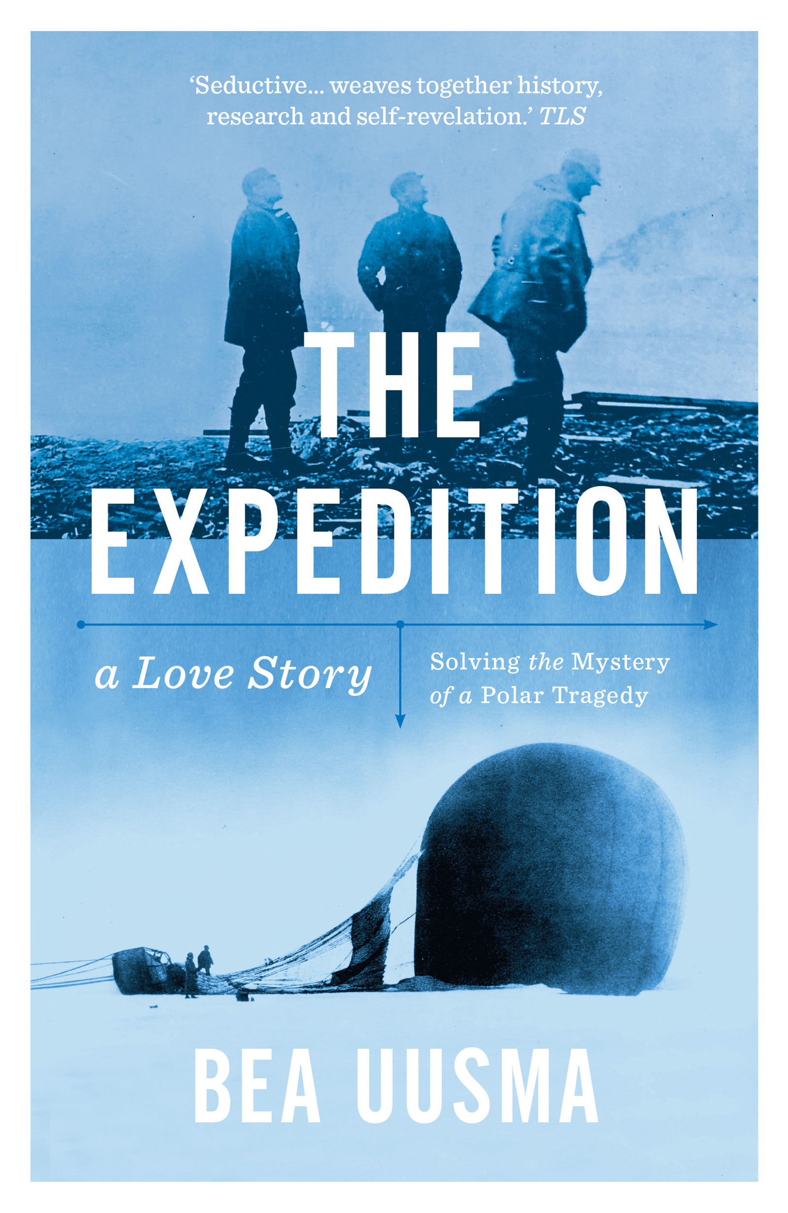 An Expedition To The Pole Essay