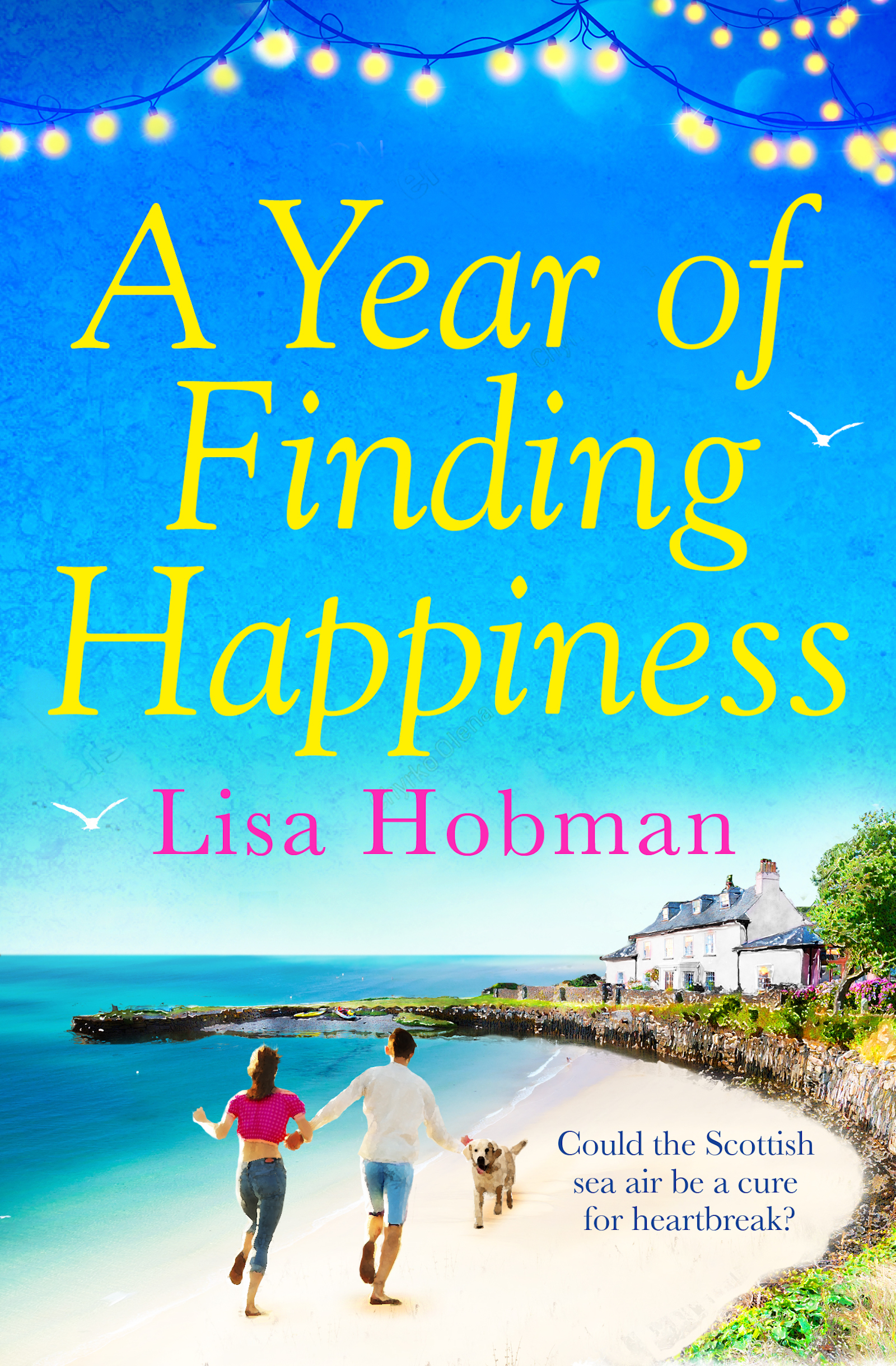 A Year Of Happiness a year of finding happinesslisa hobman | aria
